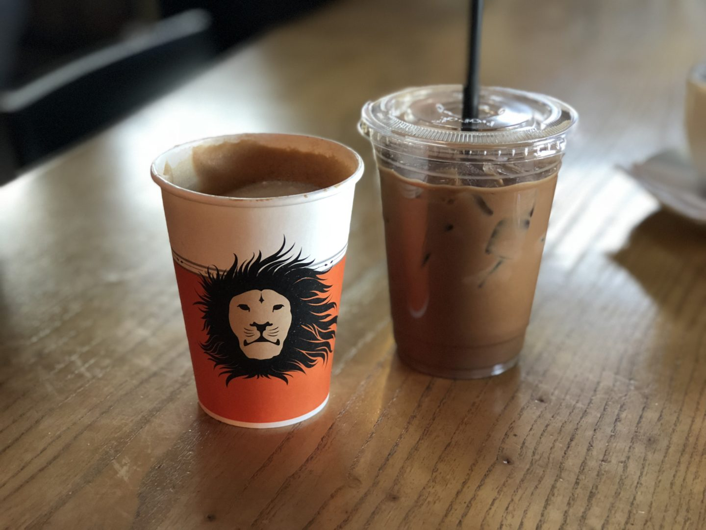 Reno Local Coffee Shop Guide // Our Current Favorites