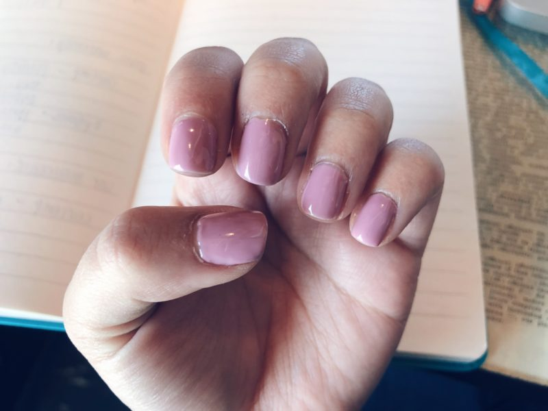 How To Do Gel Nails At Home - Change With Us